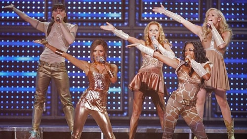 It looks like the Spice Girls' reunion tour won't be going ahead