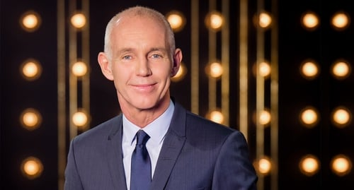 Complaints were made after an interview on the Ray D'Arcy Show