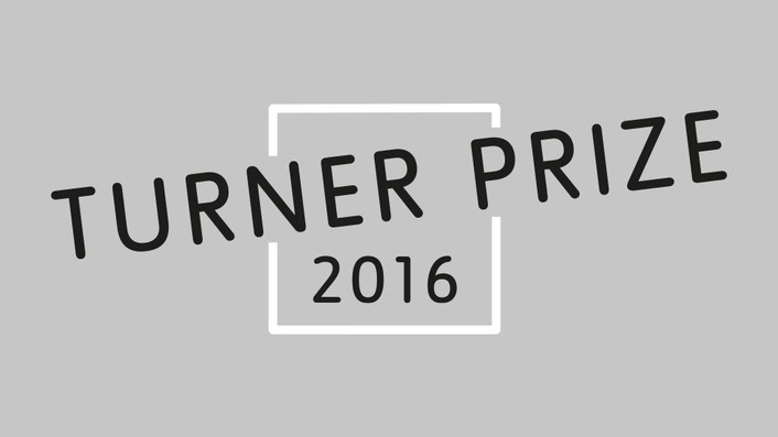 Shortlist for the Turner Prize 2016