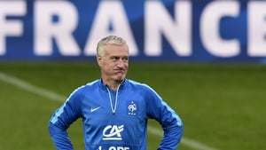 Didier Deschamps will remain in charge of France until 2020