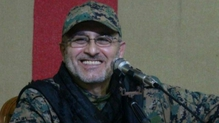 Mustafa Badreddine was killed near Damascus