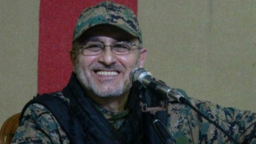 Mustafa Badreddine was one of the highest ranking officials in Hezbollah