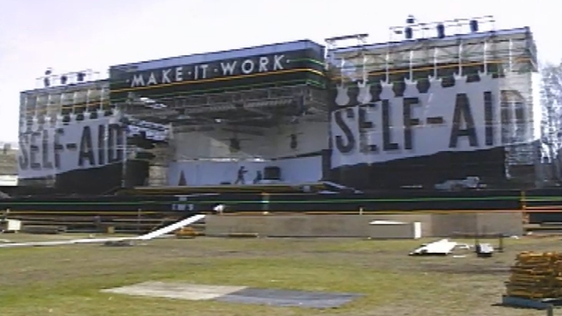 Preparations for Self-Aid (1986)