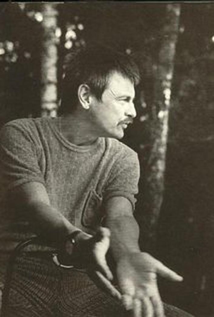 Tarkovsky season at the Irish Film Institute