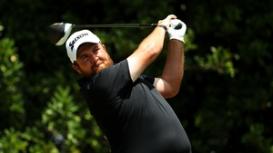 Shane Lowry finished in a share of 16th at the Players Championship