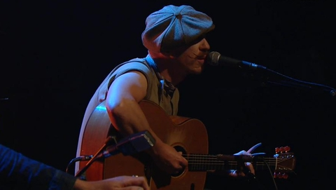 The Late Late Show Extras: Foy Vance