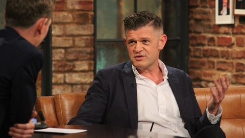 The Late Late Show Extras: Brendan O'Connor
