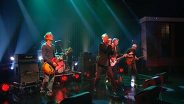 The Late Late Show Extras: The Undertones
