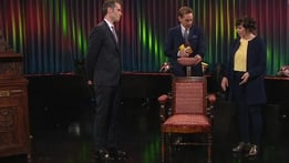 The Late Late Show Extras: Antiques Reveal