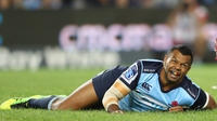 Wasps new boy Beale could be out for 12 months