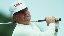 News Special: Christy O'Connor
