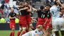 Saracens claim Champions Cup as final falls flat