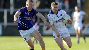 Laois' prize is a game against Dublin
