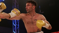 Lee Haskins retains world title in Cardiff