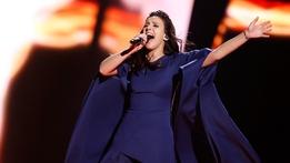 Eurovision Extras: Ukraine's Winning Performance