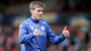 Ronan O'Gara had been touted as a possible replacement for Pat Lam