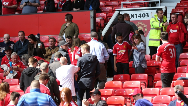 Authorities Call For Full Inquiry In Old Trafford Bomb Fiasco