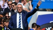 Time to say goodbye - Ranieri has left the reigning league champions