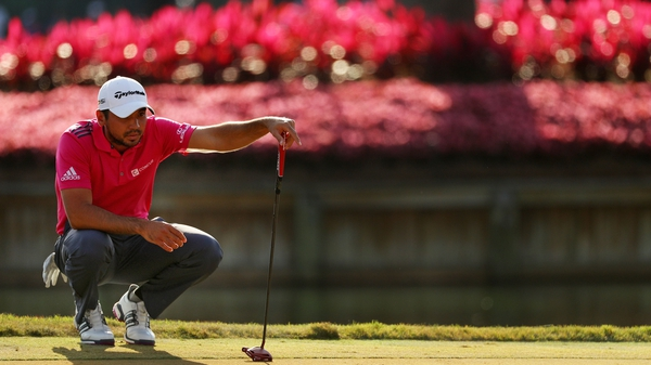Jason Day has joined the growing list of golfers to skip the Olympics
