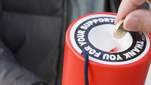 Charities regulator publishes new fundraising guidelines