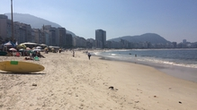 Rio and its beautiful beaches