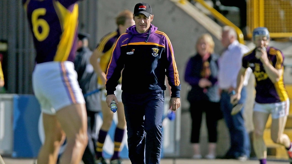 Dunne is hoping to lead his Yellow Bellies to victory over Dublin this weekend