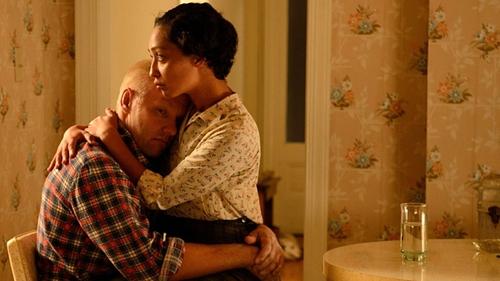 Ruth Negga and Joel Edgerton in Loving - The film is released in Irish cinemas in February