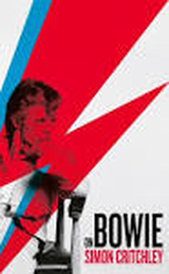 """On Bowie"" by Simon Critchley"