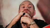 Fury apologises for latest offensive comments