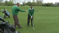 The latest golfer to enjoy success on the world stage is 19-year-old Dubliner Patrick Morgan, who recently finished runner up at the US Blind Golfers Open.