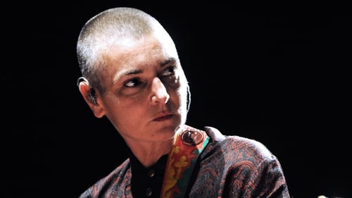 Sinéad O'Connor has denied the claims