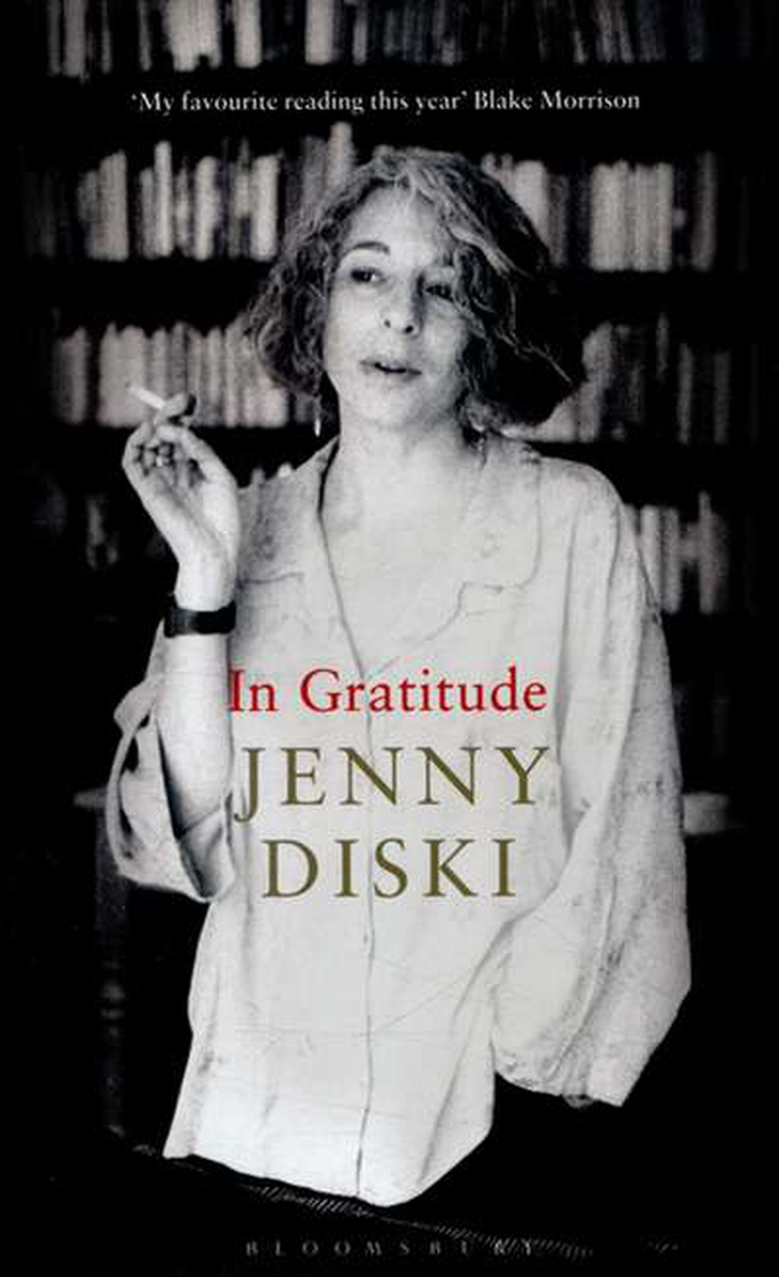 "Review:  ""In Gratitude"" by Jenny Diski"