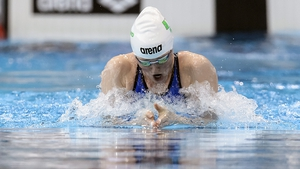 Fiona Doyle will represent Ireland in Rio
