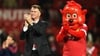 Louis van Gaal booed by fans at Old Trafford
