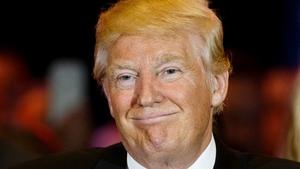 Donald Trump says he would talk to Kim Jong-un