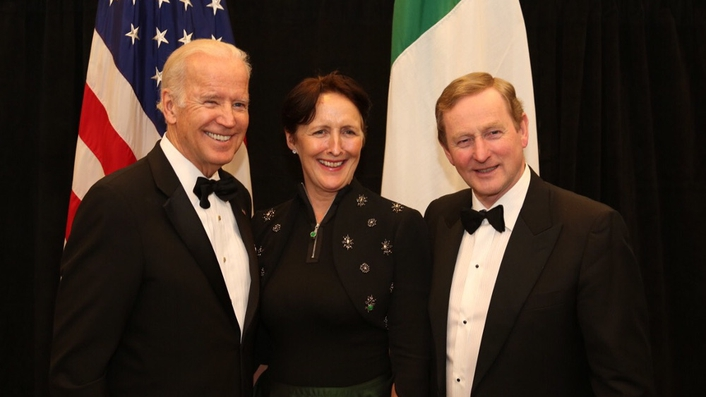 US Vice President Joe Biden to visit Ireland in June