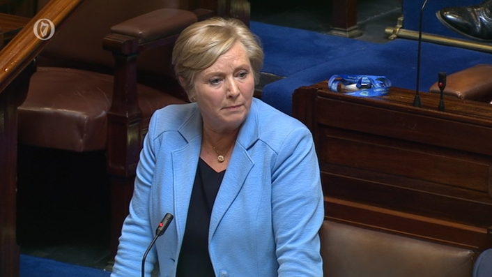 Tánaiste: Budget aims to make Ireland more competitive