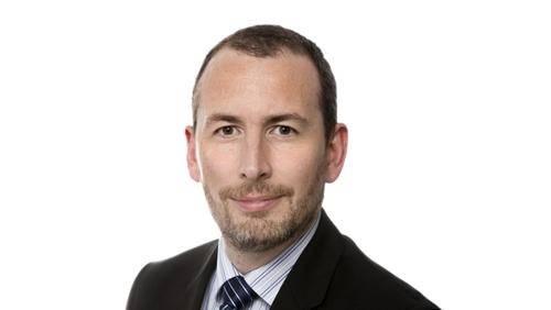 Ross Conlon recently stepped down as CEO of Zamano