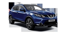 Nissan denies fitting technology to cheat on Qashqai emissions