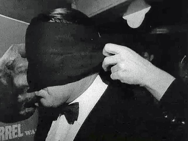 Joe Hitchcock (1966)