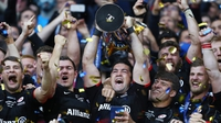 Donal Lenihan: French key to Champions Cup future