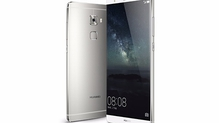 The Mate S is the first of Huawei's phablet range to go on sale in Ireland