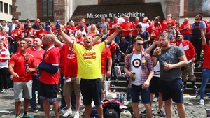5,000 Liverpool fans are anticipated to travel to Rome