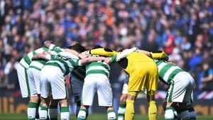 Who will emerge as the new Celtic boss?