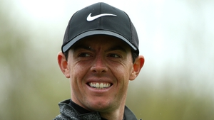 McIlroy believes he is on his way back to form