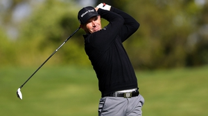 Padraig Harrington will not play at next month's US Open