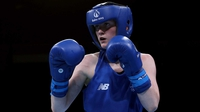 Ceire Smith fails in Olympic bid in Kazakhstan