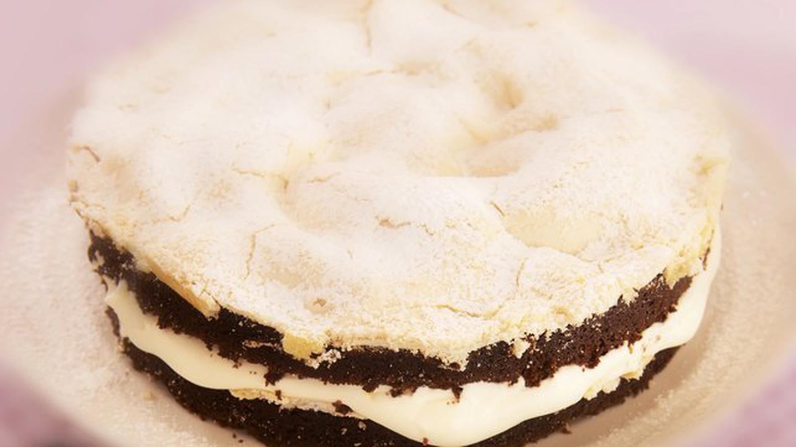 Rachel Allens Cake Diaries