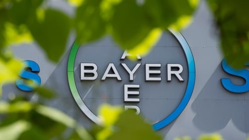 Shares in Bayer and Lanxess gained 4.2% and 3.8%, respectively, at 0800 GMT after securing a better-than-expected price after months of negotiations