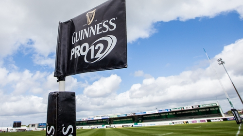 Connacht are 80 minutes away from the Guinness Pro12 final